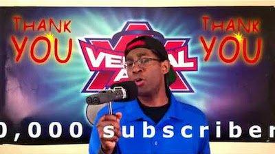Best beatboxer